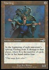 MTG Magic - (U) Nemesis - Viseling - SP
