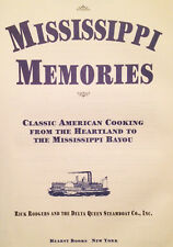 Mississippi Memories: Authentic Riverboat Cooking, Heartland, Louisiana Bayou