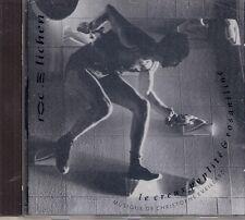 Christophe Eveillard Le Creux Poplite & Rosanilline CD Album