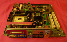 Dell Optiplex GX250 02X378 2X378 LGA 478 Motherboard Complete With I/O BackPlate