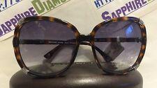 Michael Kors Sunglasses Abigail MKS845 206  w/Case! Brand New! Fast Shipping!!
