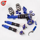 Adjustable Coilover Coilovers Kit Shock Suspension for BMW E36 91-99 3 Series