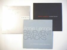 Unique Lot de 3 CD Single ▬ ANNIE LENNOX ▬ Port GRATUIT