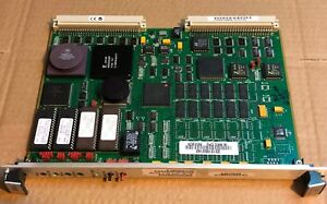 MOTOROLA 20131950142 MVME 01-W3347F REV 43A 16MEG CPU Module