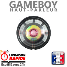 Haut parleur enceinte de Remplacement Game Boy Original GBO Fat Speaker son