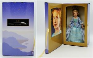 """American Girl Girls of Many Lands France Cecile 9"""" Doll & Book 2002 New In Box"""