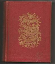 Hans Christian Andersen: Sämmtliche Märchen. Reizvoll illustrierte Ausgabe 1862