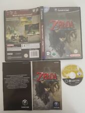 The Legend Of Zelda: Twilight Princess  für Nintendo GameCube
