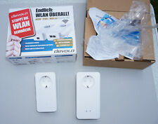 devolo 9390 dLAN 1200+ WiFi AC Starter Kit