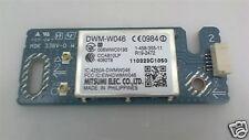 1-458-355-11 DWM-W046 006WWC0195 KDL-40NX720 WI-FI Module SONY TV