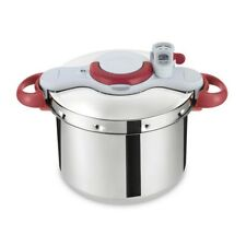 Tefal ClipsoMinut Perfect Pressure Cooker 9L Brand New