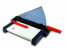 Cutline G-Series G3225 Guillotine Paper Cutter, Cuts Up to 25 Sheets