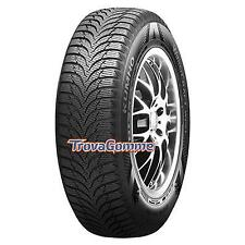PNEUMATICO GOMMA KUMHO WINTERCRAFT WP51 M+S 155 70 R13 75T TL INVERNALE