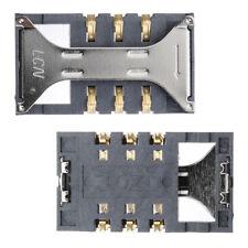 Sim Card Reader Holder For Samsung Galaxy Ace S5830 S5830i S5839i Omnia W I8350