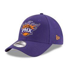 various colors e605f 74473 Era Phoenix Suns 9forty Adjustable NBA Basketball League Cap Purple