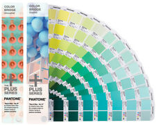PANTONE Color Bridge Set Coated and Uncoated GP6102N