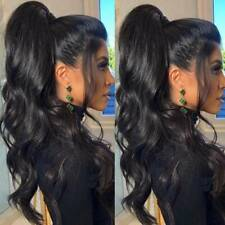 360 Lace Front Wig Wavy 100% Peruvian Remy Human Hair Full Lace Wig Baby Hair Js