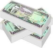 JAMAICA  J$50,000.00 Dollars Assorted Banknotes World Money Currency