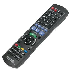 Ersatzfernbedienung N2QAYB000986 für Panasonic DMR-BCT940 Dmr-bct84 Dmr-bct745