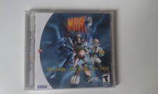 MDK 2 (Version NTSC USA) - Jeu Dreamcast COMPLET