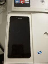 Microsoft Lumia 950  32GB  Bianco Usato ma in eccellenti condizioni