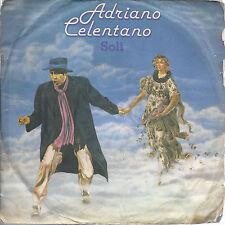 SOLI - IO E TE # ADRIANO CELENTANO