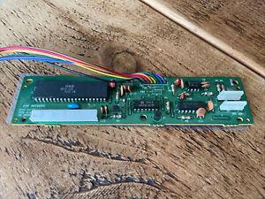 Commodore amiga 500 Keyboard Pcb