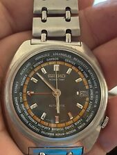 VINTAGE SEIKO WATCH FOR MEN  6117- 6400