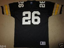Rod Woodson #26 Pittsburgh Steelers NFL Champion Jersey 48 XL