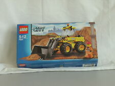 LEGO ® city 7630 Graafmachine