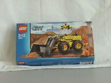 LEGO ® city 7630 Graafmachine