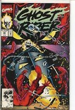 Ghost Rider 1990 series # 22 near mint comic book