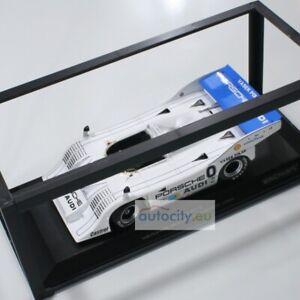 MINICHAMPS PORSCHE 917/10 - VASEK POLAK RACING INC. - JODY SCHECKTER - 155736500