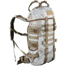 Wisport Silverfox 30L Hunting Winter Backpack Hiking Rucksack Pencott Snowdrift