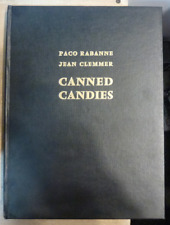 1969  Canned Candies. The Exotic Women and Clothes of Paco Rabane * Jean CLEMMER