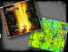 DETRITUS 2-CD BUNDLE - PERPETUAL DEFIANCE + IF BUT FOR ONE (Retroactive Records)