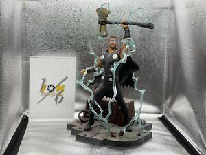 Thor - Avengers Infinity War - MCU - Marvel - Diamond Select Gallery PVC Statue
