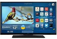 Digihome 43UHDCNTD 43 inch UHD LED Smart TV