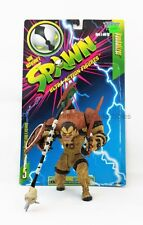 Vandalizer Spawn Series 5 Ultra Action Figures McFarlane Toys Loose Tan Variant!