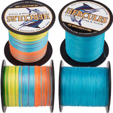 Daiwa Saltiga 12 Strand Braided Line Multicolor 300M