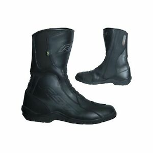 RST Tundra Motorcycle Boots