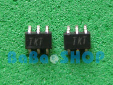 10pcs HSMS-286K 286k Agilent Microwave Detector Diode SOT-363 New
