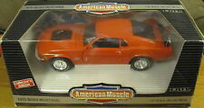 1:18 Ertl 1970 Ford Mustang Boss 429 Red Item# 32053
