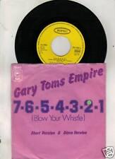 Gary Toms Empire - 7-6-5-4-3-2-1