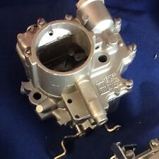 Pair of PERFORMANCE Corvair Carburetors! 1961-1969! ZOOOOOM! $100 Off For Cores!