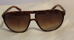 RAY-BAN RB3496 Sunglasses Frame Italy Brown