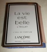 Lancome La Vie Est Belle Women's Eau de Parfum Sample Size 1.5ml BRAND NEW!