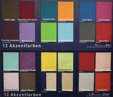 (?3,80/l) 2,5l einfach SCHÖNER Farbwelten Wandfarbe abgetönt Abtönfarbe matt