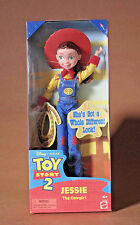 TOY STORY 2 JESSIE THE COWGIRL