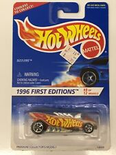 Hot wheels angeleno k-70 sizzler car made in 1969 Metal Car Toy  Diecast toys